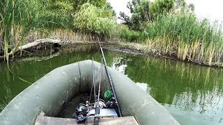 Рыбалка 2018 По запросу зрителей