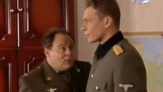 Сериал Солдаты. Кудашов Гитлер капут
