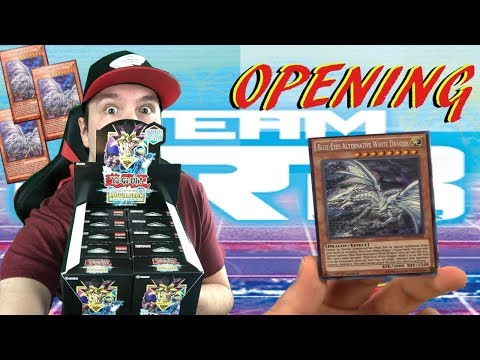 *BEST NEW* Yu-Gi-Oh! THE DARK SIDE OF DIMENSIONS 2020 MOVIE PACK SECRET EDITION BOOSTER BOX OPENING!