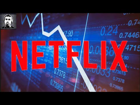 Is (NFLX) Netflix Stock A Buy After -13% Earnings Drop?