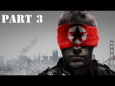 Homefront Gameplay Walkthrough Part 3 ( PC 1080p 60fps )
