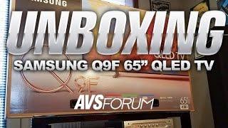 Samsung Q9F 65