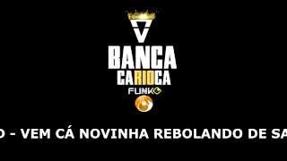 Repeat youtube video MC RD  - VEM CÁ NOVINHA REBOLANDO DE SAINHA