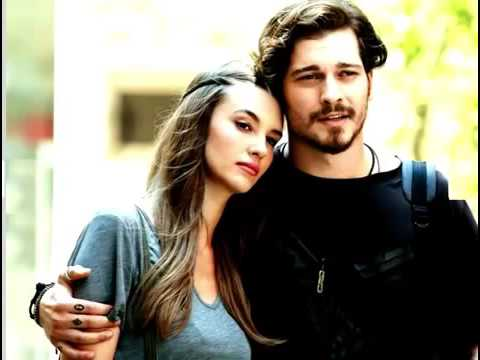 Delibal yeni dizi 2016 Çağray Ulusoy - Mutlu Sonsuz uyu aşkım koynumda