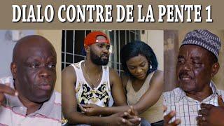 DIALO CONTRE DE LA PENTE Ep 1 Theatre Congolais Shaba,Pierrot,Mamuni,Kwedi,Alinga,Rais,Davina