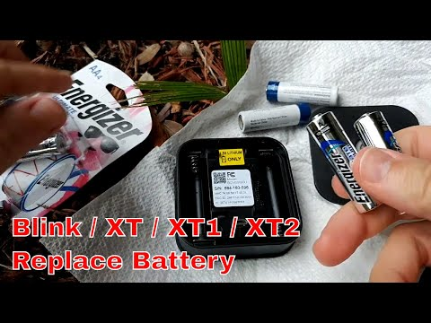 how-to-replace-batteries-on-blink-/-blink-xt-(xt1-and-xt2)-camera?