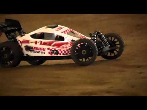 MCD RR5 VS LOSI 5iveB - EPIC RACING motocross