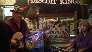 Union Square (Tom Waits) - performed by The Biscuit Kings - RS Jones - 9-24-14