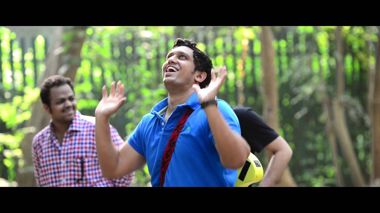 Download Sheldon Bangera - Nachoonga (Official Music Video) HD