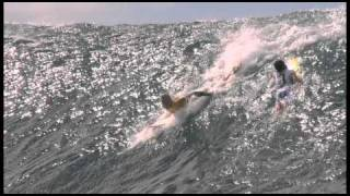Volcom Pipe Pro 2011 - Day 3 Best Waves