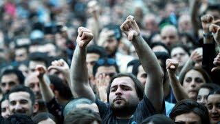 Премьер Грузии согласился на встречу с протестующими | НОВОСТИ