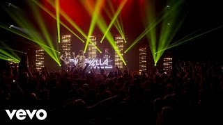 Krewella - We Go Down (VEVO LIFT LIVE: Brought To You By McDonald