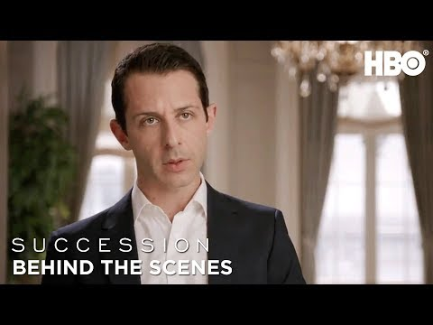 BTS: 'Lifeboats' Ep. 3 | Succession | HBO