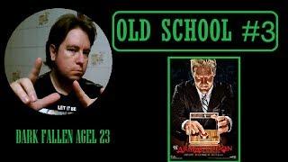 Old School #3 Armageddon 2008 Resultados y Review wwe wwf