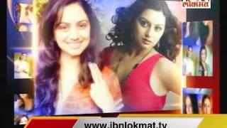 Talk Time With Shruti Marathe