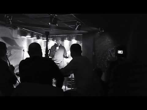 Александр Ермоленко - музыка и образование. StandUp