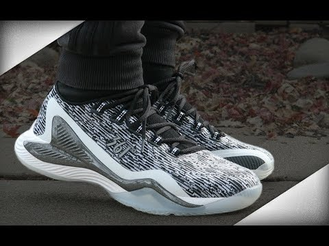 361 Shadow Blade Away | Jimmer Fredette Signature Shoe