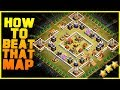 """EASY METHOD How to 3 Star """"GOBLIN CAPITAL"""" with TH9, TH10, TH11, TH12 