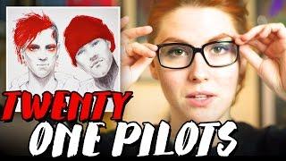 Drawing Twenty One Pilots // Rad Portraits with Beth Be Rad | Snarled