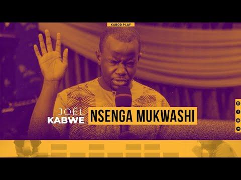Download NSENGA MUKWASHI - Past. JOËL KABWE   Paroles & Traduction Française