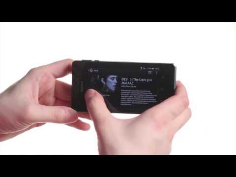 Sony Xperia V - recenzja, Mobzilla odc. 116
