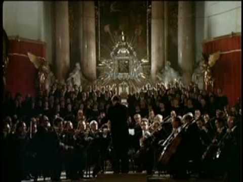 Requiem De Mozart - Lacrimosa.flv