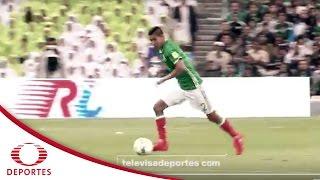 México vs Panamá  | Televisa Deportes