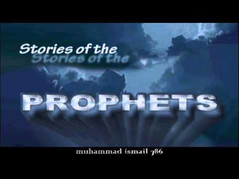 Maulana Makki Al-Hijazi - Qasas-Ul-Anbiya Part 1