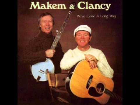 5 Makem And Clancy Peg Leg Jack