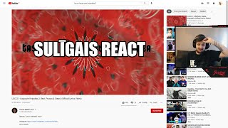 LV DRILL?! | LOCCO - Kauja pie Knipskas 2 (feat. Prusax & Steps) (SULĪGAIS REACT)