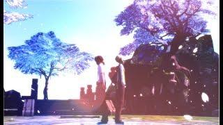[MMD x FNAFHS] -『sparkle 』- Golddy