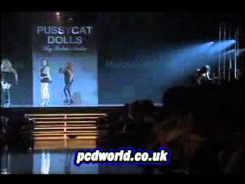 The Pussycat Dolls - FULL Concert Live At LA Fashion Week 2008
