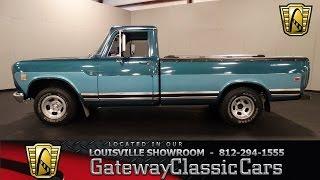 1972 International Harvester -  Louisville Showroom - Stock #1453