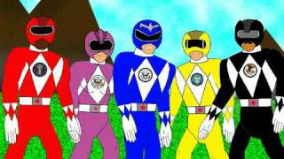 mighty morphing democrat rangers