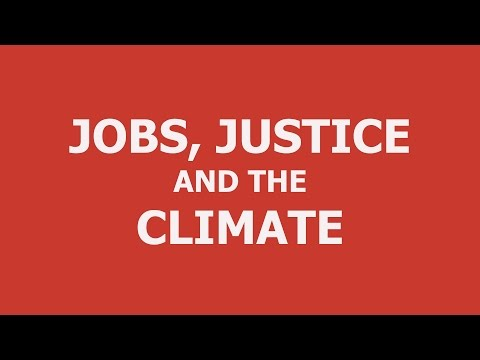 March for Jobs Justice Climate, Toronto, ON, July 5/15 -  Myeengun Henry