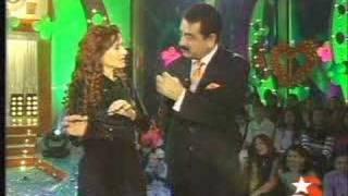 Yildiz Tilbe - IBO Show (sohbet)