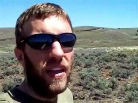 Desert Road Trip! Exploring Eastern Oregon, USA