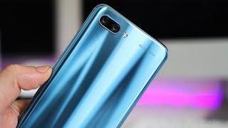 Huawei Honor 10 | Hands-on e Primeiras impressões