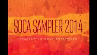 Dj Private Ryan Presents Soca Sampler 2014