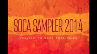 Dj Private Ryan Presents Soca Sampler 2014