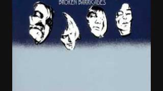 Procol Harum - Broken Barricades - 06 - Song For A Dreamer