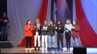 Rekolekcje dla szkół średnich - Tarnów 2018 - Konferencja II