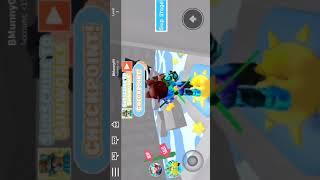 Giocare roblox negozio d'arte su da! PRIMO VIDEO DI ROBLOX!!!