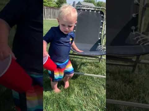Connor vs grasshopper