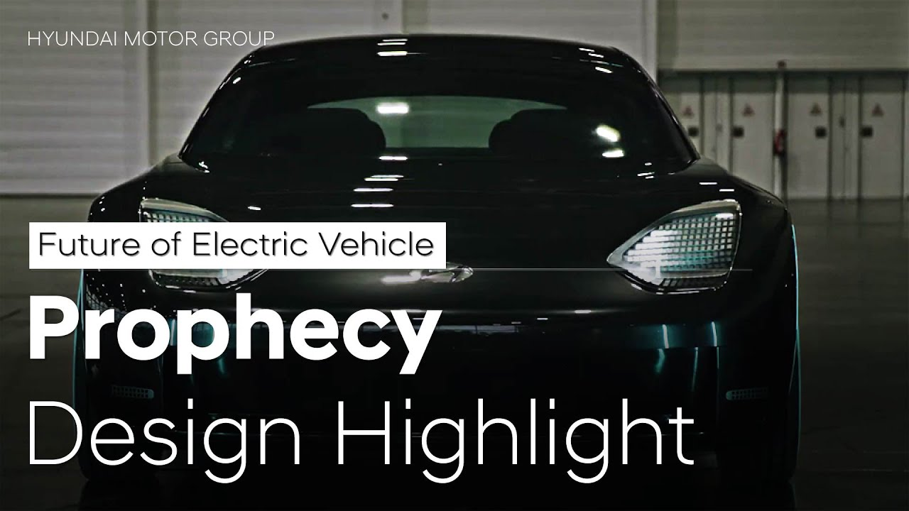 The Future of Electric Vehicle