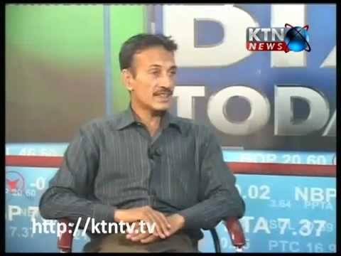 Gold, Silver, Crude Oil and our Economy with Ishtiaque Hussain