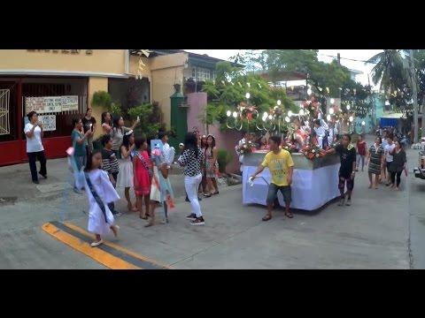 Life in the Philippines: Fiesta Day Parade in Capitol Site, Cebu City - Filipino Culture ✅