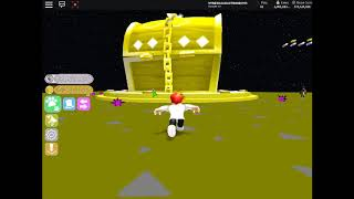 ROBLOX/Official roblox gameolay by myself