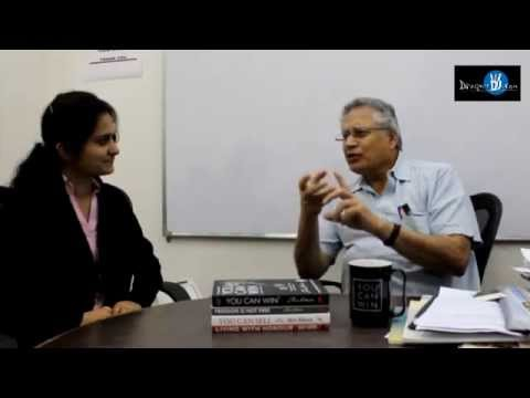 Success Story of Shiv Khera - Journey from SRCC to 'YOU CAN WIN'