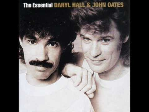Daryl Hall & John Oates - Maneater (Lyrics) from YouTube · Duration:  4 minutes 35 seconds